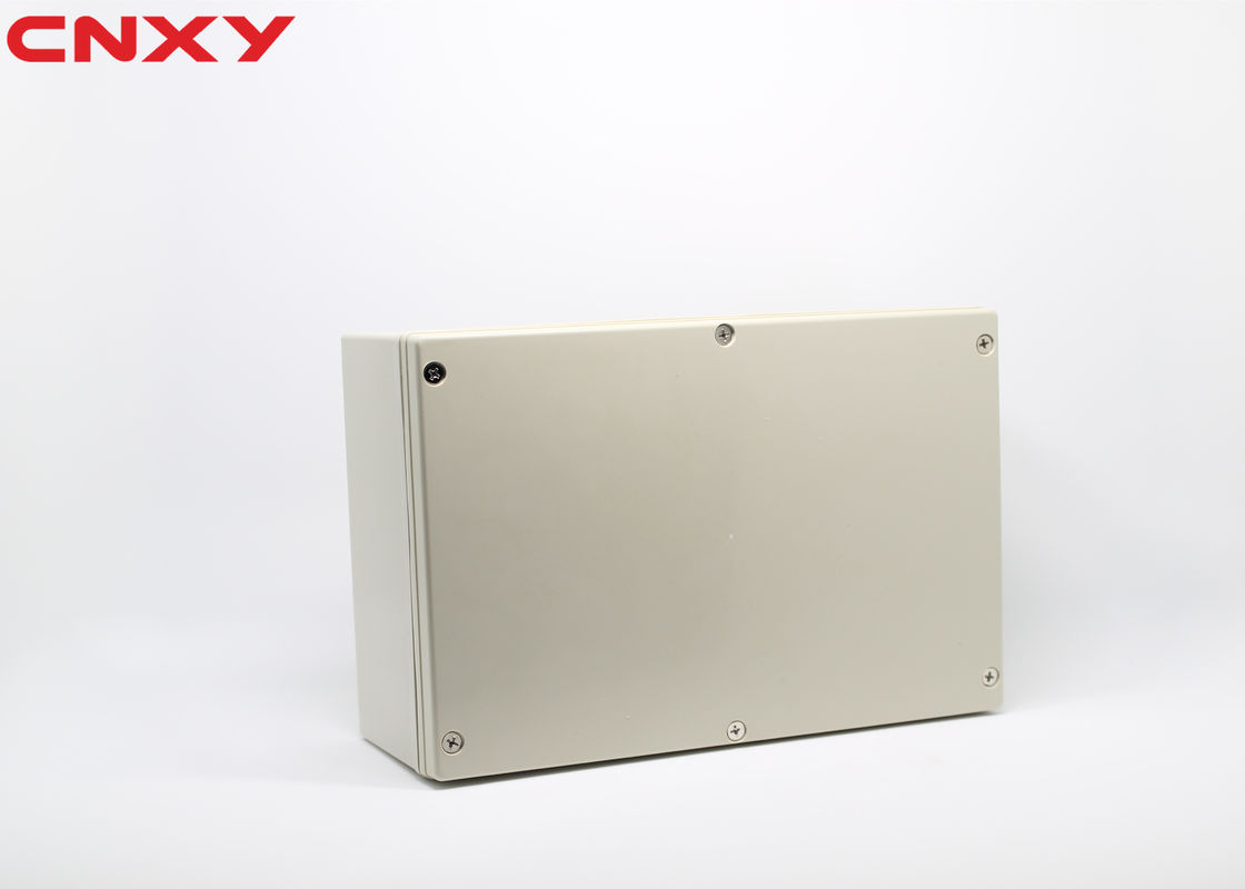 Waterproof IP65 ABS electric project box plastic junction box waterproof enclosure with lid 240*160*90 mm